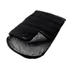 Outwell Campion Lux Double Sleeping Bag Black